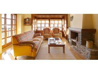 Nin de Beret 3 |  Wifi, right at the slopes... - Baqueira Beret vacation rentals