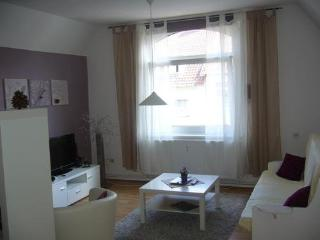Vacation Apartment in Hildesheim - 775 sqft, modern, quiet, WiFi (# 3134) - Lower Saxony vacation rentals