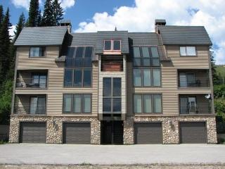 Schweitzer Ski-In/Out Condo on Crystal Run - Northern Idaho vacation rentals