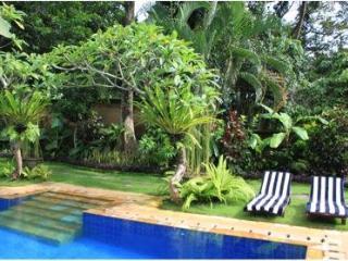 Villa Teras Private 3 bedroom pool villa near Ubud - Ubud vacation rentals