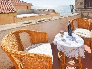 Wonderful apartment in old Alghero - Alghero vacation rentals