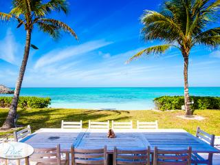 Lyford Cay Atlantic Beachfront Villa - Nassau vacation rentals