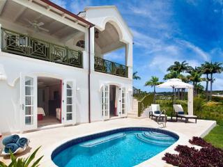 Royal Westmoreland - Sugar Cane Ridge 1 at St. James, Barbados - Ocean View, Pool, Tennis - Saint James vacation rentals