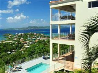 2 bedroom Villa with Deck in Saint John - Saint John vacation rentals