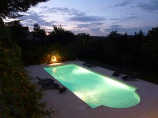 No car needed+concierge. manor house in village - Beaumont-du-Perigord vacation rentals