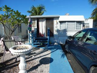 Mobile Home in Venture Out Sleeps 5 Mile Marker 23 - Cudjoe Key vacation rentals