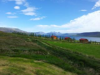 Cottage close to Reykjavik - breathtaking view - Husafell vacation rentals