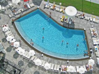 Deluxe  Luxury Bay view balcony Condos - Miami Beach vacation rentals