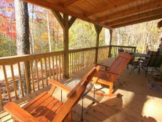 Miss B-2 bedroom-cozy little dollhouse! - Smoky Mountains vacation rentals