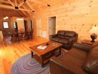 Wilkes Burrow-close to the lake and playgound. Pets ok - Sapphire vacation rentals