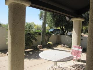 2 Bedroom Casita in a golf resort in Carefree, AZ - Carefree vacation rentals