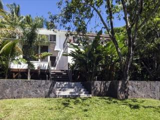Gorgeous House with Internet Access and Television - Pahoa vacation rentals