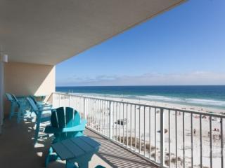 San Carlos 502 - Gulf Shores vacation rentals
