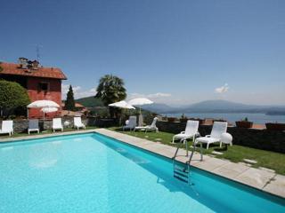 Villa Borgorosa - Lake Maggiore Stresa - Lesa - Collegno vacation rentals