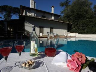 Villa Antonella San Gimignano area - San Gimignano vacation rentals