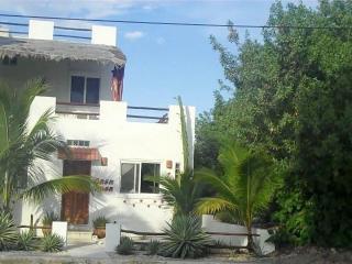 Casa Rosa-Great Waterfront Family Vacation Spot - Isla Mujeres vacation rentals