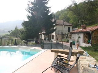 Piemontese Farmhouse - Roccaverano vacation rentals