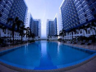 1 bedroom @ Sea Residences SM MOA Pasay Manila - Pasay vacation rentals