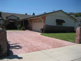 Charming Home  in Burbank!!  Short Term and Long T - Burbank vacation rentals