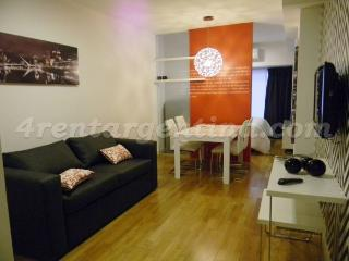 Beautiful Studio with Internet Access and Television - Buenos Aires vacation rentals
