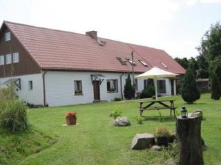 Vacation Apartment in Usedom - 915 sqft, modern, rustic, comfortable, central (# 3156) - Ueckermunde vacation rentals