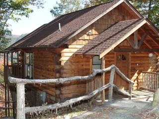 TreeHouse Cabins hand-built with Private Hot Tub - Hot Springs vacation rentals