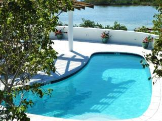 SERENITY POINTE  -DISCOUNTED SUMMER RATES! - Turks and Caicos vacation rentals