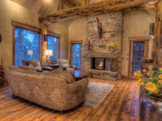 GoldenView Chalet - Breckenridge Vacation Rental - Breckenridge vacation rentals