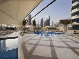 Stylish 4 Bed Apartment on Dubai Marina & JBR Walk - Dubai vacation rentals