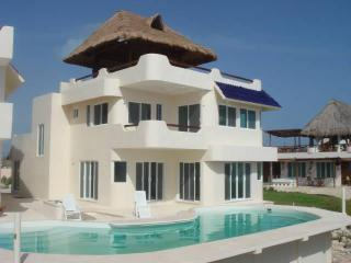 Casa Azul del Caribe-Island Vacation Retreat - Isla Mujeres vacation rentals