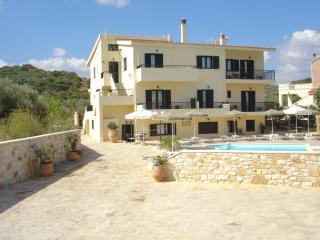 Blazis House / studios and apartments for rent - Almyrida vacation rentals