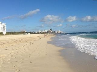 Oceanfron, Bay view free parkg #10 - Miami Beach vacation rentals