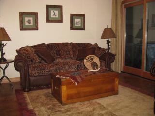 2 bedroom Condo with Deck in Incline Village - Incline Village vacation rentals