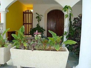 Old Mexico Style, Four Bedrooms, Pool-La Hacienda - Isla Mujeres vacation rentals