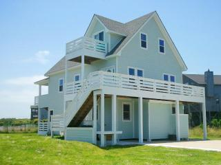5BR, Ocean Views, Luxury & Oceanfront Pool Access! - Buxton vacation rentals