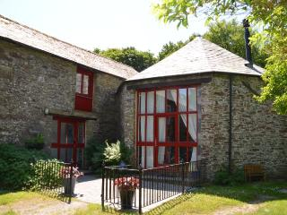 4 bedroom House with Internet Access in Davidstow - Davidstow vacation rentals
