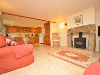 Lovely 1 bedroom House in Saint Buryan - Saint Buryan vacation rentals
