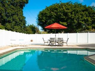 3 bedrm, 3 bath, large private pool - Bradenton vacation rentals