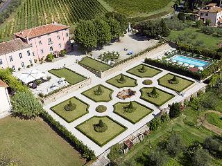 Villa Ave Maria 22 - Rome vacation rentals