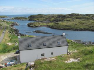 Cozy 3 bedroom Isle of Harris House with Internet Access - Isle of Harris vacation rentals