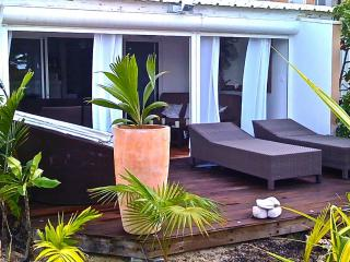 My home Apartment  directly on the beach & pool - Saint Martin-Sint Maarten vacation rentals