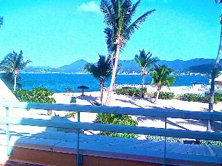Sunrise Beach Duplex By the Ocean - Saint Martin-Sint Maarten vacation rentals