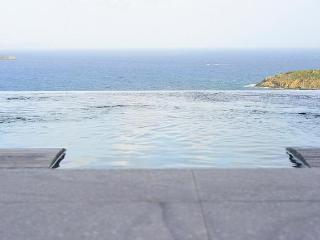Villa Crystal luxury & private pool amazing view - Sint Maarten vacation rentals