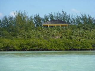 """Whatavue"" Exclusive Windermere Island - Eleuthera vacation rentals"