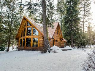 Private log cabin and up to 7 guests! - McCall vacation rentals