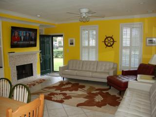 OCEANVIEW CONDO ONLY 100 YARDS FROM BEACH. - Saint Simons Island vacation rentals