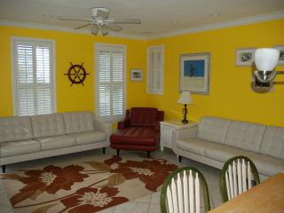 Oceanview Condo just 100 yards from the Beach! - Saint Simons Island vacation rentals