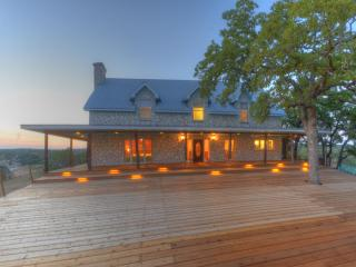 Heart of Texas Ranch - Isaac Millsap House - Marble Falls vacation rentals