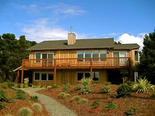 Dacha vacation rental - Bandon vacation rentals