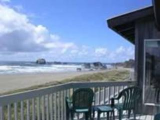 Spectagular ocean Views-3bd/3ba - Bandon vacation rentals